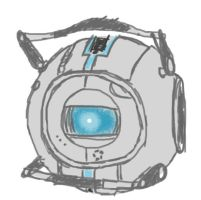Wheatley by Taon-the-Chosen
