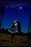 Do you see the stars? by L-a-y-l-a