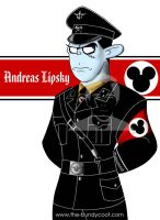 Andreas Lipsky by The-Bundycoot