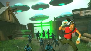 Current Mood: TF2 Invasion Update by Benno950