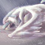 ATG V #2 And Then it Began to Rain by EbonyTails