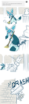 Glaceon: The Most Expensive Accident by Uluri