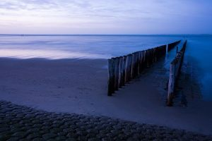 at the northsea by sm00keh