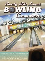 Generic Bowling Ad by VarukaBlue