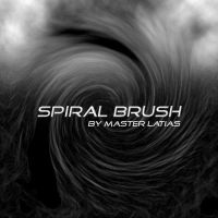 Spiral Brush by MasterLatias