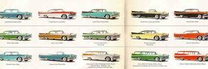 age of chrome and fins : 1957 Dodge by Peterhoff3