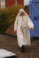 Lawrence of Arabia stock 8 by Random-Acts-Stock