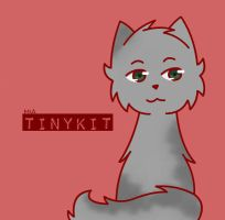 Request - Tinykit by DoveShadow56