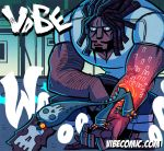 VIBE 82 is up by SoulKarl