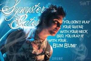 With Your BUM BUM by Countess-PAP