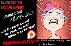 Slouch to Bethlehem p03 by woohooligan