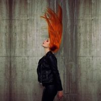Long Hair is for Head Banging. by Nairon