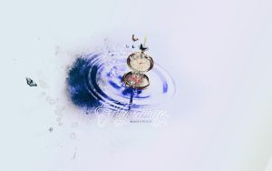 Clock Texture II by Marysse93