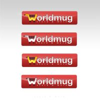 worldmug logo by r-dowaik