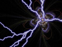 High Voltage by rosehumr