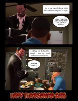 The Spy Who Grabbed Me (Thanksgiving) final by Blu-Scout18