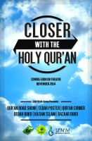 Closer Holy Quran by Azlim