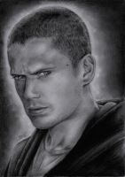 -Wentworth Miller- by Sara-lj