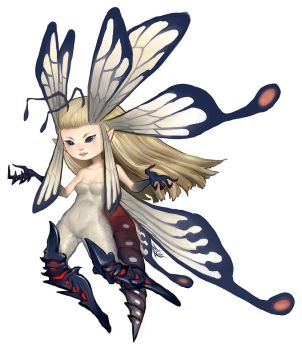 bravely default airy wings 4 - photo #1