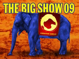 The Big Show 2009 by maitram