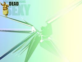 DeadSexy LOL by bhazler