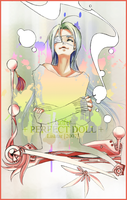 + Perfect Doll I + by lishtar