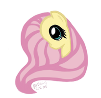 Ever So Shy by perseveringrose