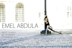 Ballet Project Shooting by BaLerinka