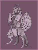 Asphyxia Insect Transformation by v-e-r-a