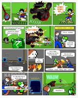 Cyber Realm: Episode 16-Page 3 by Animasword