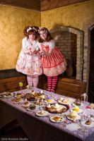 The Lolitas of Lolitas N Cream by HelenaTears