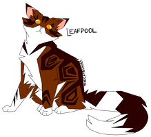 Leafpool by thecatsshoes