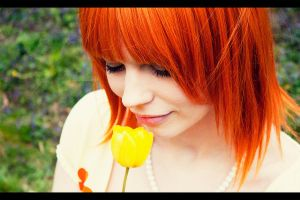 Nami by BaratiePhotography