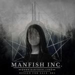Forest Of Decay by manfishinc