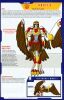 MTMTE Entry - Aquila by Autobot-Windracer