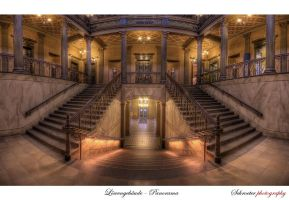 Lions' Hall - MLU Halle No.06 by matze-end