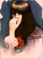 Spleen by Sycil