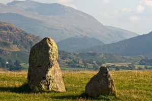 Castlerigg by parallel-pam