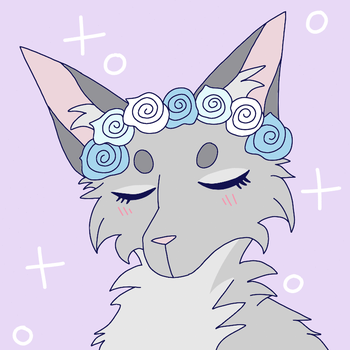 Cat Gif by LunarButterflies