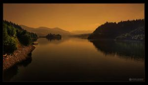 simply quiet by fotolympus by Scapes-club
