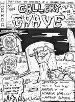Gallery from the Grave by lagatowolfwood