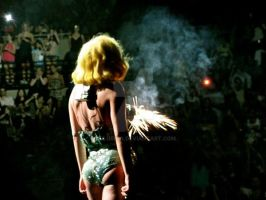 Monster Ball by alluring