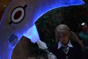 Maka Witch Hunter by MouseyCosplay
