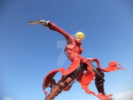 Vash by 0LadyInRed0