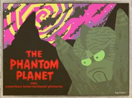 SFS: The Phantom Planet by Hartter