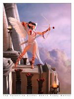 The Valentine Archer by Fredy3D