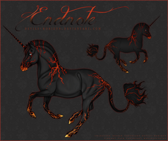 Endnote -- Character Ref by devils-horizon