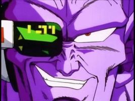 Ginyu reactions.GIF by Gladiatuss