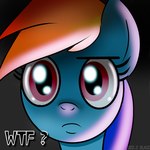 When People See My Art by LennonBlack