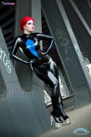 STAHLNIXE by SYNTHPROJECT